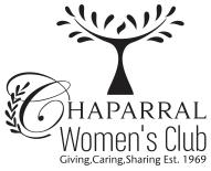 Chaparral Women's Club