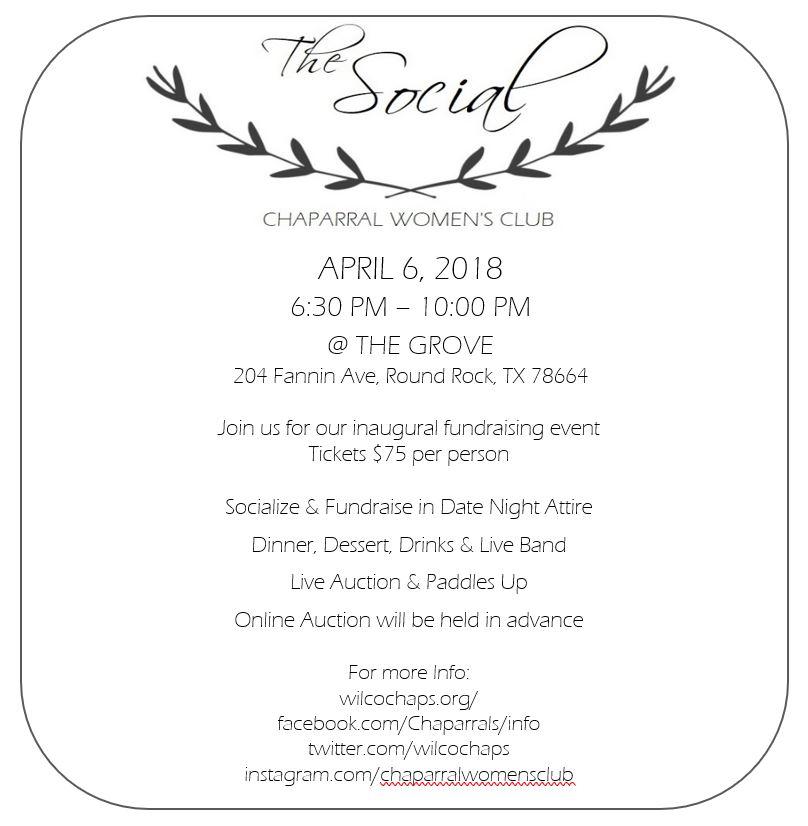 THE SOCIAL_Social Media Info